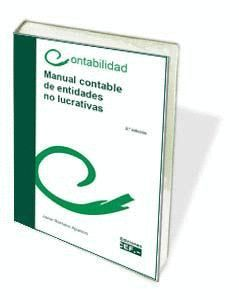 MANUAL CONTABLE DE ENTIDADES NO LUCRATIVAS