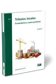 TRIBUTOS LOCALES (8ª EDICIÓN)