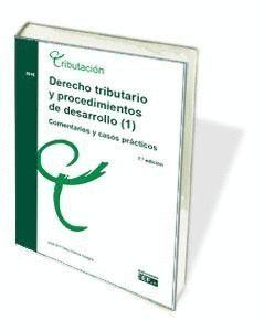 DERECHO TRIBUTARIO Y PROCEDIMIENTOS DE DESARROLLO (1)