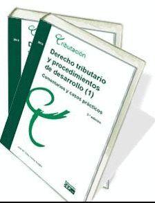 DERECHO TRIBUTARIO Y PROCEDIMIENTOS DE DESARROLLO (2)