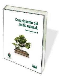 CONOCIMIENTO DEL MEDIO NATURAL