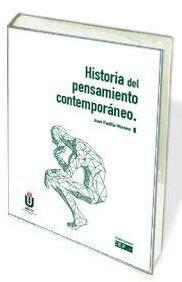 HISTORIA DEL PENSAMIENTO CONTEMPORÁNEO