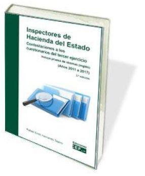 INSPECTORES DE HACIENDA DEL ESTADO