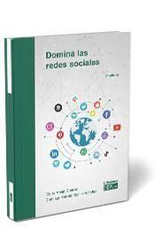 DOMINA LAS REDES SOCIALES
