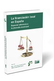 LA FINANCIACIÓN LOCAL EN ESPAÑA