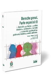 DERECHO PENAL. PARTE ESPECIAL (I)