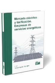 MERCADO ELÉCTRICO Y TARIFICACIÓN