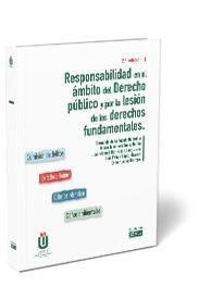 RESPONSABILIDAD EN EL ÁMBITO DEL DERECHO PÚBLICO POR LA LESIÓN DE LOS DERECHOS FUNDAMENTALES
