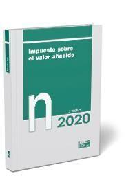 IMPUESTO SOBRE EL VALOR AÑADIDO. NORMATIVA 2020