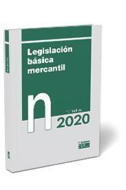 LEGISLACIÓN BÁSICA MERCANTIL