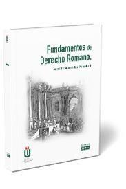 FUNDAMENTOS DE DERECHO ROMANO