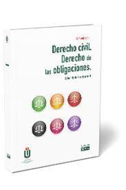 DERECHO CIVIL. DERECHO DE LAS OBLIGACIONES