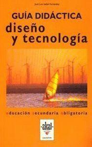 DISEÑO TECNONOLOGIA 2ºCICLO GUIA