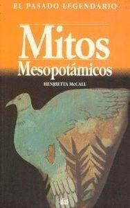 MITOS MESOPOTAMICOS AE