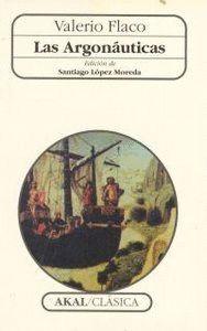 ARGONAUTICAS CA