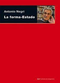 LA FORMA-ESTADO