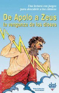 DE APOLO A ZEUS