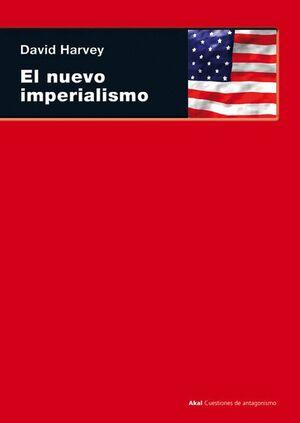 EL NUEVO IMPERIALISMO
