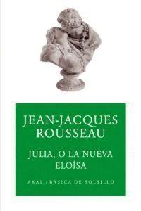 JULIA, O LA NUEVA ELOSA