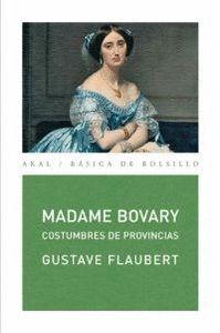 MADAME BOVARY COSTUMBRES DE PROVINCIAS