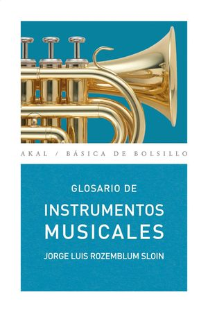 GLOSARIO DE INSTRUMENTOS MUSICALES