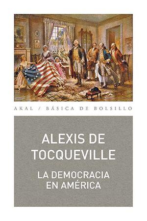 LA DEMOCRACIA EN AMÉRICA