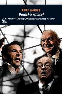 DERECHA RADICAL VOTANTES Y PARTIDOS POLTICOS EN EL MERCADO ELECTORAL