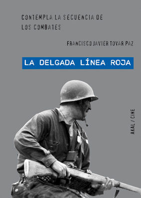 'LA DELGADA LÍNEA ROJA' DE TERENCE MALICK