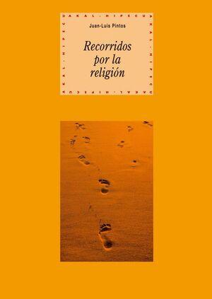 RECORRIDOS POR LA RELIGION