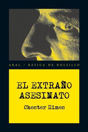EL EXTRAÑO ASESINATO