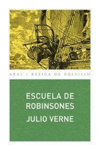 ESCUELA DE ROBINSONES BB