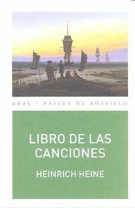LIBRO DE LAS CANCIONES