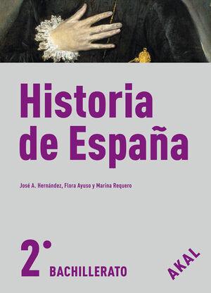 HISTORIA DE ESPAÑA 2ºNB 09