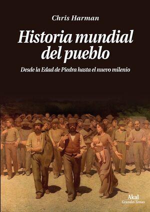 HISTORIA MUNDIAL DEL PUEBLO