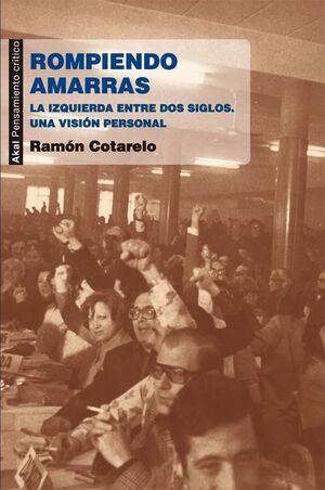 ROMPIENDO AMARRAS