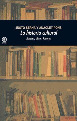 LA HISTORIA CULTURAL (2.ª EDICIÓN)