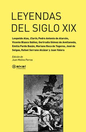 LEYENDAS DEL SIGLO XIX