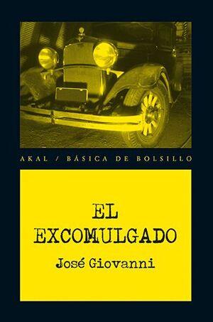 EL EXCOMULGADO