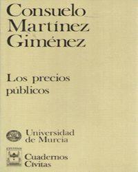 LOS PRECIOS PUBLICOS