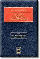 DERECHO  DE REUNIÓN Y MANIFESTACIÓN