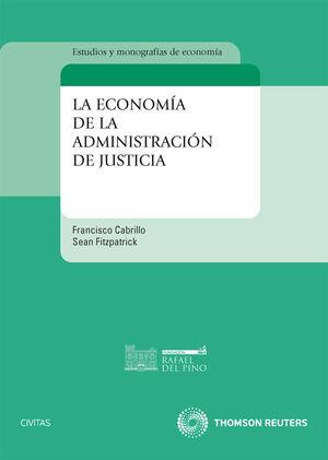 LA ECONOMA DE LA ADMINISTRACIÓN DE JUSTICIA