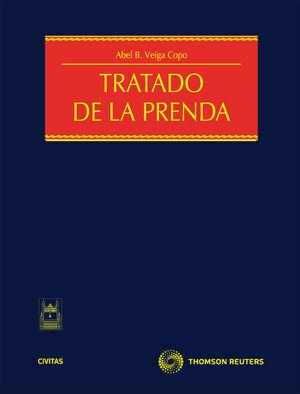 TRATADO DE LA PRENDA
