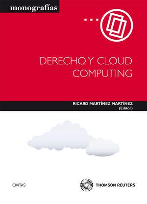 DERECHO Y CLOUD COMPUTING