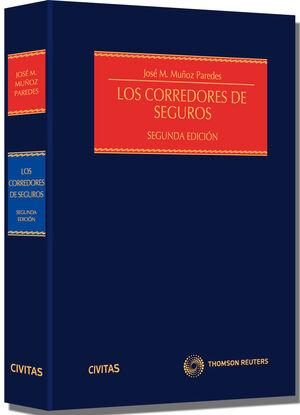 LOS CORREDORES DE SEGUROS