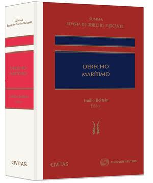 SUMMA REVISTA DE DERECHO MERCANTIL. DERECHO MARÍTIMO