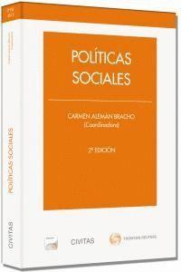 POLTICAS SOCIALES (PAPEL + E-BOOK) (CURSO 2014-2015)