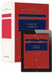 SUMMA REVISTA DE DERECHO MERCANTIL. DERECHO MARTIMO (PAPEL + E-BOOK)