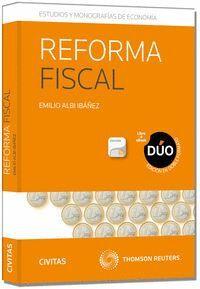 REFORMA FISCAL (PAPEL + E-BOOK)