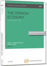 THE SPANISH ECONOMY (PAPEL + E-BOOK) AN INTRODUCTION