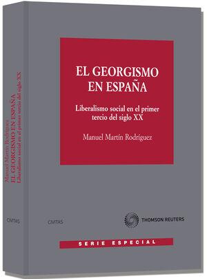 EL GEORGISMO EN ESPAÑA